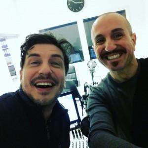 ALIS D'AMICO & DAVIDE POMPONI