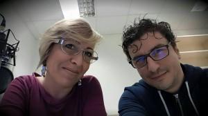 ALIS D'AMICO & BARBARA CANNONE