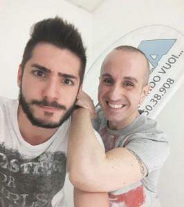 DAVIDE POMPONI & SIMO
